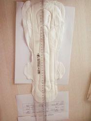 Facile à utiliser/surface sèche serviettes sanitaires par le fabricant