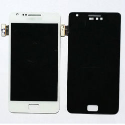 Samsung I9100 LCD Digitizer Assemblyのための移動式Phone LCD