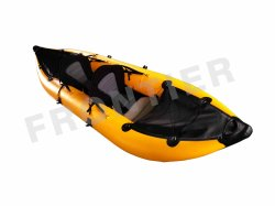 11FT/13FT/8.2FT/ caiaque inflável PVC Desporto Barco de Pesca