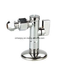 Латунный корпус распределителя угла воды с фильтром(NV-3011)