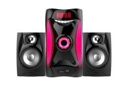 سماعة Bluetooth® نشطة مع USB بطاقة MP3 FM SD