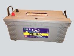 Munac N200mf 12V200ah メンテナンスフリーの自動車バッテリー