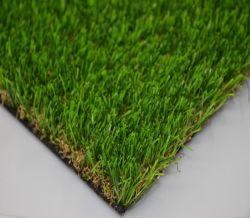 Couvercle de la Surface idéale pour les jardins de gazon artificiel (ES)