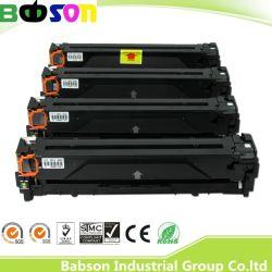 Fabrik-Großverkauf-Farben-kompatible Toner-Kassette CF210~213 für HP