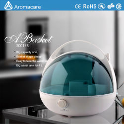 큰 Capacity Air Ultrasonic Humidifier Aroma Humidifier (20015B)