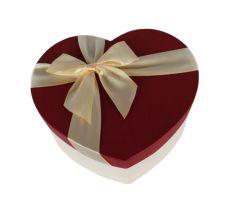 Ruban de satin Bow d'Emballage de cadeau de Noël