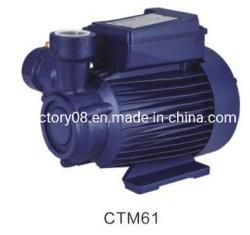 Vortex électrique de pompe à eau (CTM61)