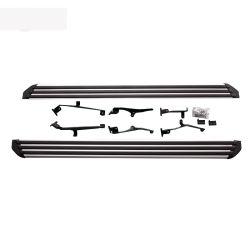 Carro Acessórios de decoração estilo Novo Passo Lateral executando Board Nurf Bar para 2019 Volkswagen Touareg 2019-2020