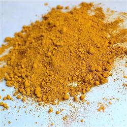 Pigment-gelbe Eisen-Oxid-Gelb-Pigment-Beschichtung