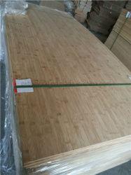 Bamboo Plywood en Bamboo Panels voor Vietnam Mill van 5 mm, 7 mm, 10 mm, 15 mm gecarboniseerde Bambus