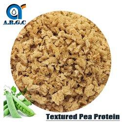 비 GMO 질감의 Pea Protein Vegetarian 육류/질감의 Pea Protein 80%