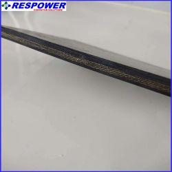 Caoutchouc industriel Connveyor Filct avec résistant aux acides et alcalins de décombres Engineering