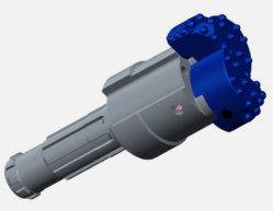 Odex165 Zapata Carcasa concéntrico de brocas de perforación de la carcasa sobrecargar