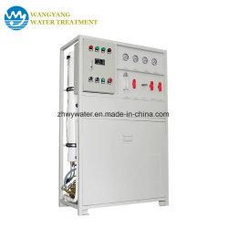 Wy-Sw-3 3000lpd Apparecchiature Per Il Trattamento Dell'Acqua Ad Osmosi Inversa