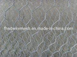 Parede galvanizado Gabião Gabião mesh cage