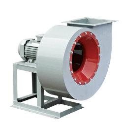 Alta Pressão Industrial de alta qualidade tipo 4-72 N° 4.5A ventilador centrífugo