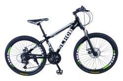 La horquilla de suspensión de la bicicleta de montaña de discos de freno Ruedas de aleación (SL-MTB-046)