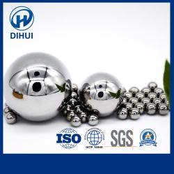 Balles en acier chasse Slingshot boule en acier inoxydable 304