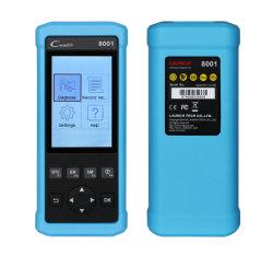 Neues Einführungs-DIY-Code-Lesegerät Creader 8001 Komplettes OBD2-Scanner-/Scan-Tool mit Öl, Epb-Reset-Service Cr8001 Unterstützung ABS und SRS Freeship
