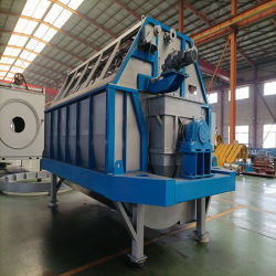 Les usines de pâtes Making Machine multidisque pour le papier filtre de ligne de production