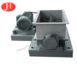 آلة صنع الكسافا فلاور مصنع آلة الكساحق كاسافا فلانور عالية الكفاءة مطحنة
