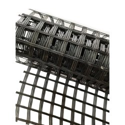 Стекловолоконные Geo массу Grid стабилизации почвы Grid асфальт усилитель Geogrids из стекловолокна