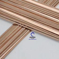 Tige de brasage en alliage de cuivre dans les systèmes de climatisation et de refroidissement
