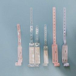 ID de la bande d'identification patient médical Bracelet