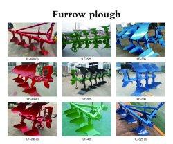 Furrow Plow/Plow/Disc Plow/Pivot Plow/Reverible Plow/Hydraulic Flip Plow