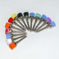 Kundenspezifischer Farben-Pinsel-Polierpinsel-abschleifender Enden-Pinsel