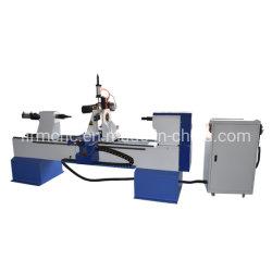 Scale di legno di vendita di Jinan Firmcnc che funzionano la macchina di giro del tornio di CNC