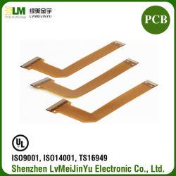 Dupla camada de circuito impresso flexível PCB FPC de cobre