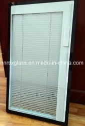 Gute Qualitätsisolierfenster Blind machen-Zwischen-Gläser manuell