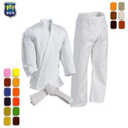Bjj Jiu Jitsu Gi uniformes de boxe de artes marciais