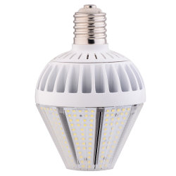 E40 E26 Stubby 40W LED Lámpara de maíz