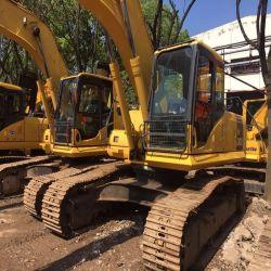 O Japão utilizados 30 Toneladas Komatsu PC300-7 escavadora de rastos de construção