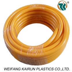 Tubo spray rinforzato doppio in PVC ad alta pressione 5 strati 8,5 mm W. P. 40 bar