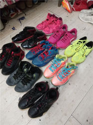 Children Ladies와 Men를 위한 섞는 Used Casual Sports Running Shoes