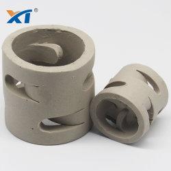 制酸性の高温持久力の陶磁器の棺衣のリング