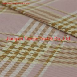 Textiel van de Verkoop van de Fabriek van de Stoffen van het Kledingstuk van de Stoffen van de Jacquard van de Stoffen van de katoenen Keperstof van Stoffen de Textiel Directe