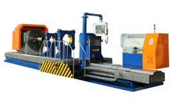 China Horizontal de altas prestaciones profesionales Torno CNC para la minería y la industria de agua CG61160