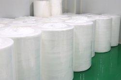 Comercio al por mayor no tejido de malla tejido Spunlace Rollo Dia