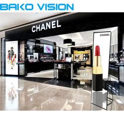 P2.5mm Полноцветный постоянного экрана для использования внутри помещений реклама/аренда светодиодный дисплей плакатов