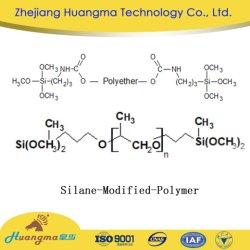 Polímero MS; Modificación de Polímeros de silicona y adhesivos para la construcción e industria; Sellador de construcción e industria; Adhesivos para bricolaje; Stpe