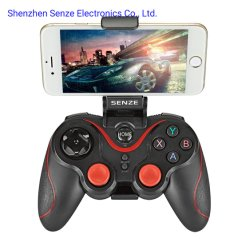 Android Senze/Controlador de jogo do IOS/Gamepad/Joystick para celular/Tablet PC/smart TV.