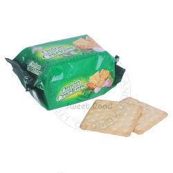 소형 파삭파삭한 크림 크래커 양파 크래커 소다 건빵