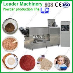 Popular e Nutrição de comida de bebé em pó industrial de equipamentos de processamento da máquina