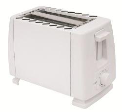 Mini elettrici schioccano in su il tostapane con il cassetto della briciola