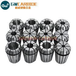 L'anello della molla di Gw Carbide-Er16 ha impostato l'anello del mandrino da 1/32 - 3/8 di pollice per lo strumento di macinazione del tornio di CNC