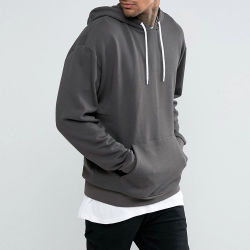 Custom Mens coton ordinaire Hoodies sweat-shirts
